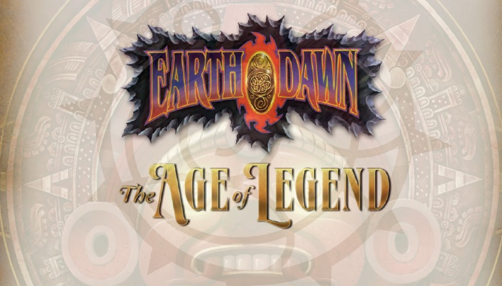 Ersteindruck: Earthdawn – The Age of Legend