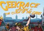 GeekRace – Schnitzeljagd 2.0 oder 1.5?