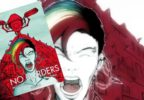 NoBorders Comic TeMel Teaser Rezension