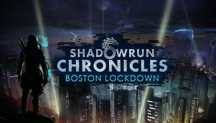 Shadowrun – Boston Lockdown – Score: Musik zum durch Schatten rennen
