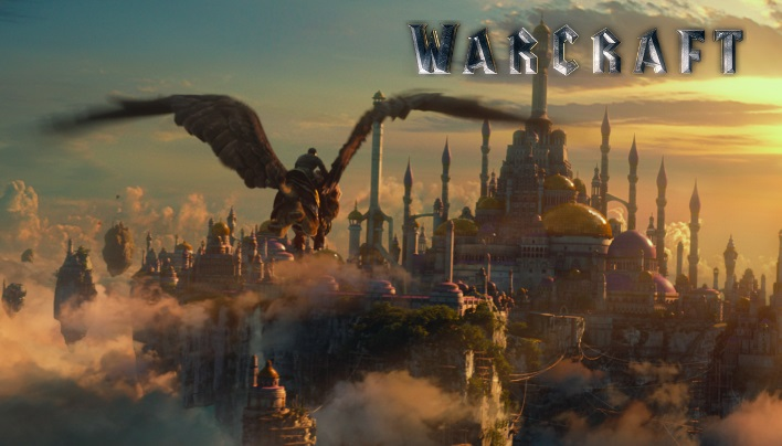 Angeschaut: WARCRAFT: The Beginning – Kinospaß für Fans