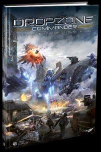 Die Erweiterung zu Dropzone Commander gibt es nun auch auf deutsch.
