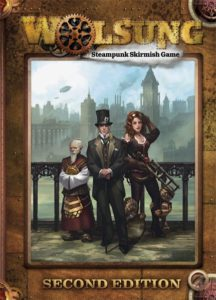 Das Cover der 2. Edition.