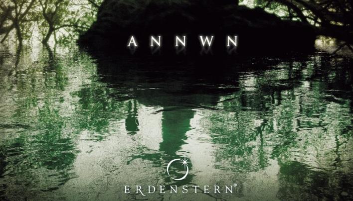 Rezension: Erdenstern – Annwn | Beginn einer Saga