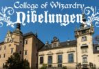 College of Wizardy LARP Harry Potter Indiegogo Header