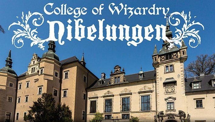 College of Wizardry: Nibelungen – Magie auf dem Schloss