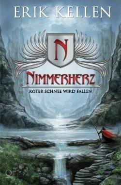 Erik Kellen Nimmerherz Rezension Cover