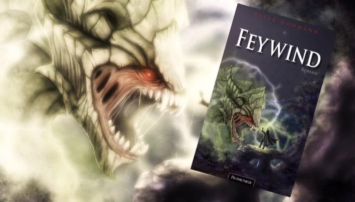 Rezension: Feywind (Peter Hohmann) – Wenn Magie im Namen steckt