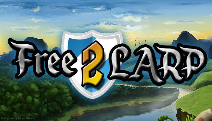 Free2LARP – Ein neues CONzept