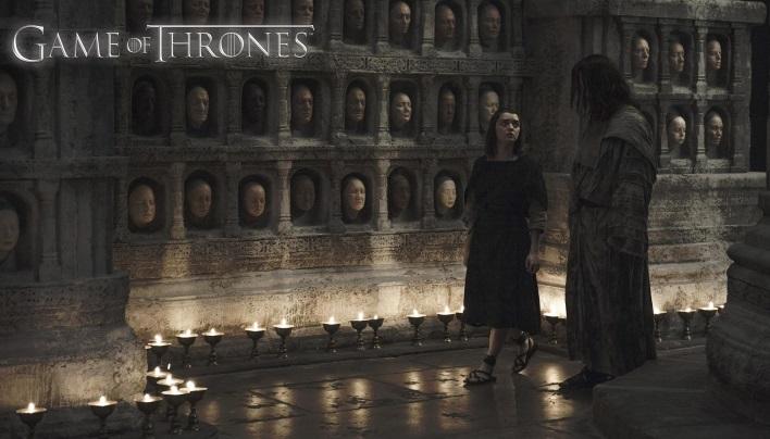 Angeschaut: Game of Thrones Staffel 6 – Wenn Schockmomente nicht mehr wirken wollen