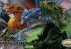 Hellfrost kreaturen Rassilons Header Rezension