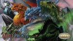 Hellfrost kreaturen Rassilons Header Rezension