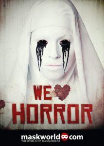 Maskworld.com - We love Horror