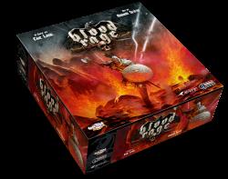 BloodRage Box MockUp 3D