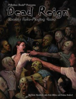 Dead Reign Palladium Review Cover