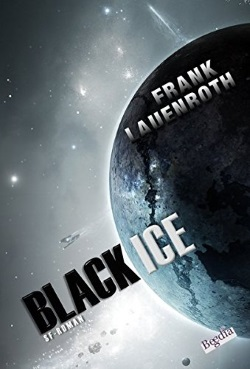 Lauenroth Black Ice Cover