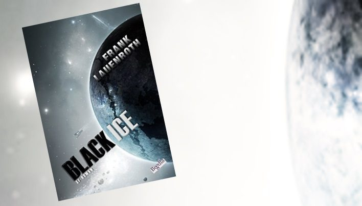 Rezension: Black Ice – Begedia Verlag (Frank Lauenroth)