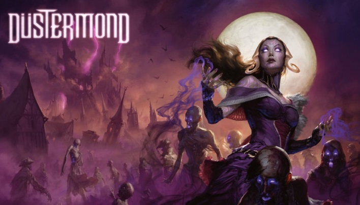 Angespielt: Magic: The Gathering – Düstermond – Teil 2