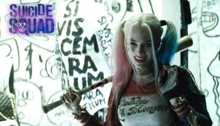 Angeschaut: Suicide Squad – Schönes Popcornkino (DC)