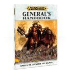 Das General's Handbook ermöglicht nun auch kompetitive Spiele.