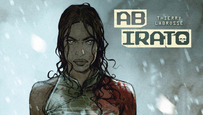Rezension: Ab Irato – Eine Dark-Future-Erzählung (Splitter)