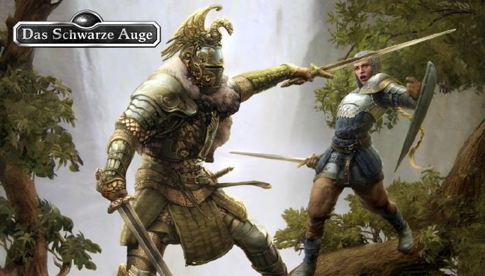Reingehört: Sphärenklang 1 – Die Streitenden Königreiche (Orkpack)