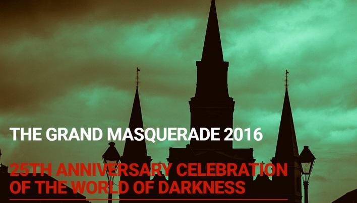 Grand Masquerade 2016, der Abschlussbericht aus New Orleans