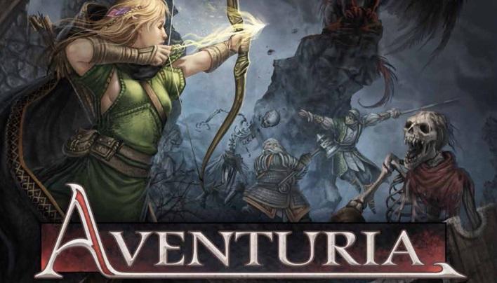 Rezension: Aventuria – Wie viel Abenteuer steckt in diesem Kartenspiel?