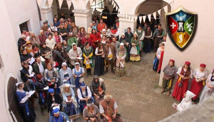 Conbericht: Neu Ismilia 4 – Das große Finale