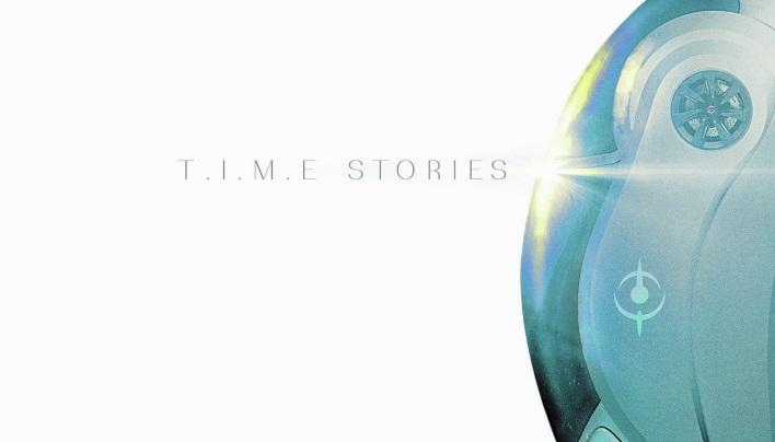 Rezension: T.I.M.E Stories – Abenteuer durch Zeit und Raum