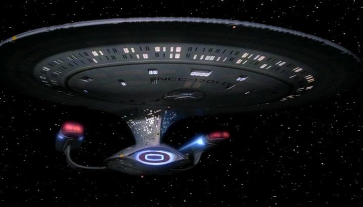 Kolumne: 50 Jahre Star Trek – eine Betrachtung
