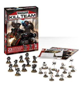 Mit Kill Team gibt es nun wieder eine offizielle Skirmish-Variante.