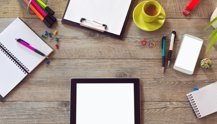 Kolumne: Produktivität, Routine, Kreativität und Output
