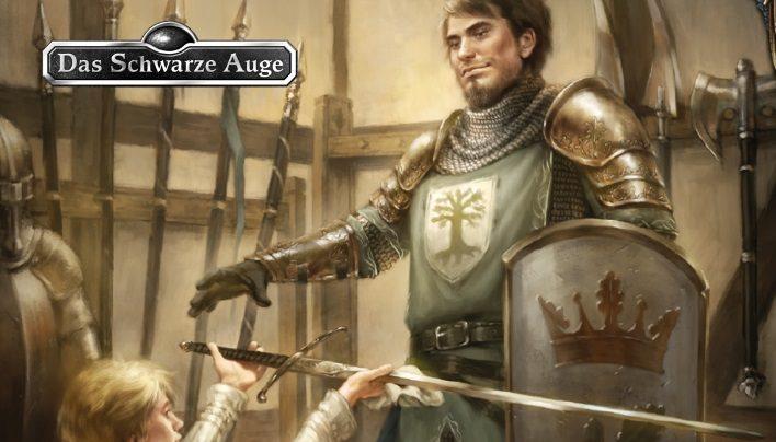 Rezension: DSA – Die Rüstkammer der Streitenden Königreiche (Ulisses Spiele)