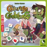 Gierige Goblins klingt nach einem äußerst spaßigen Bluffspiel.
