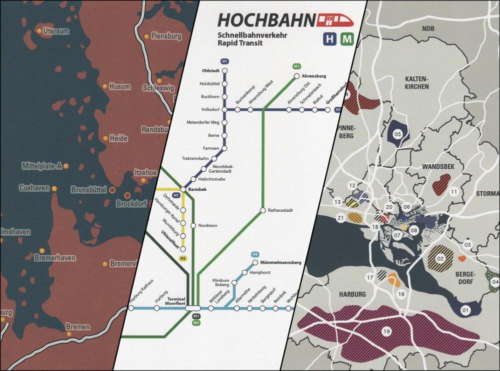 Ersteindruck: Shadowrun – das große Hamburg-Paket – an den Landungsbrücken  raus | Pen&Paper - Rezensionen